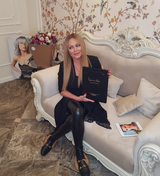 Юлия Началова умерла в одной из московских больниц