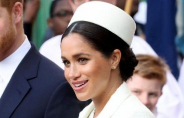 Meghan Markle will give birth in the same hospital that Kate Middleton