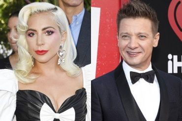 Insider says: Lady Gaga's romance with Jeremy Renner?