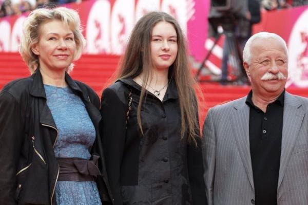 Leonid Yakubovich: personal life (wife, children)