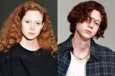 Model Chanel and Louis Vuitton Natalie vestling made coming out as a transgender male