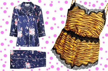 30 pairs of pajamas for every taste: choose what to celebrate world sleep day