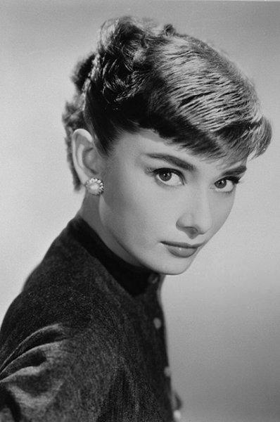 До Одри Хепберн: как Беттина Грациани стала первой музой Юбера де Живанши
