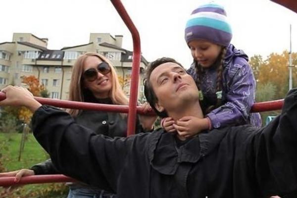 Vitas: wife, personal life, family