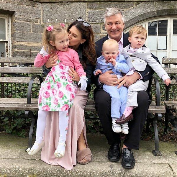 Беременная супруга Алека Болдуина сделала шокирующее признание о своём малыше