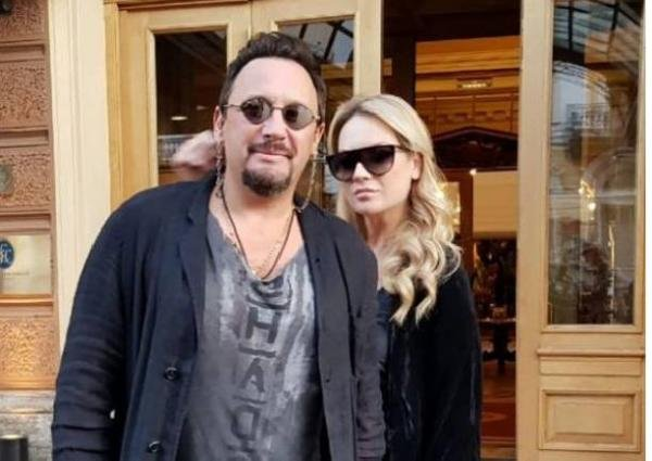 Stas Mikhailov: the wives of singer. Personal life