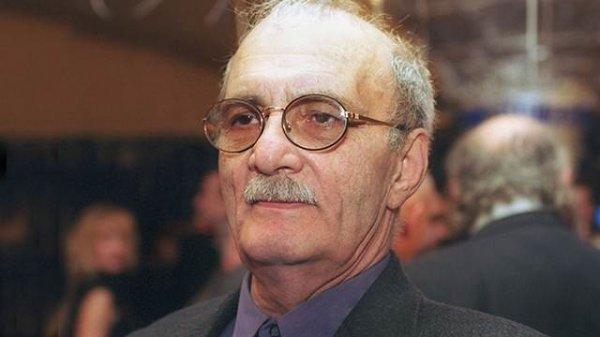 Георгий Данелия умер в Москве