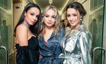 Member of the group SEREBRO rushed to a hospital