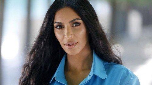 Ким Кардашьян станет дипломированным адвокатом
