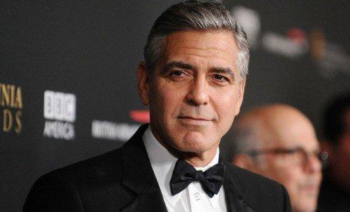 Джордж Клуни призвал бойкотировать отели султана Брунея