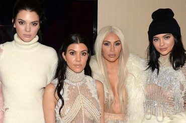 """Kendall Jenner admitted that complexed due to the sisters: """"they had Breasts, and I do not!"""""""