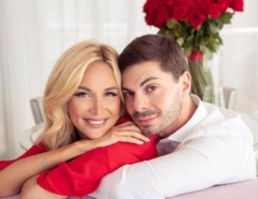 The wife of Igor Bulatov made his first comment on the affair of her husband with lopyrevoy