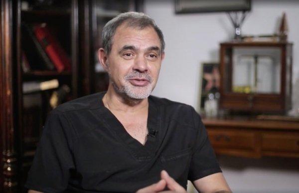 Топовый пластический хирург Сергей Блохин честно о работе, клиентах, личной жизни и фобиях