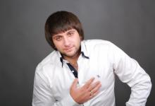 Elbrus Jamirzoev personal life (wife, children)