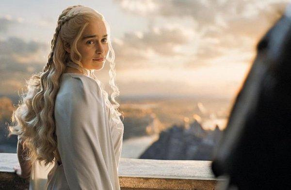 «Меня мог убить инсульт»: Эмилия Кларк чудом выжила на съемках «Игры престолов»