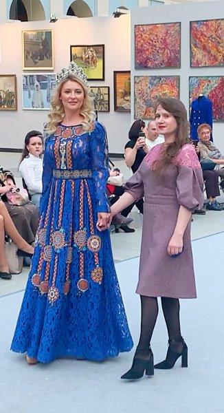 Певица IRISHA продемонстрировала изумительную красоту русских женщин