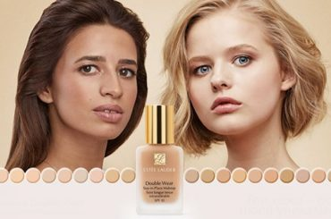 Wanted: collection of tonal Double Wear, Estee Lauder