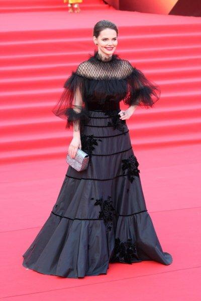 Елизавета Боярская стала ведущей церемонии открытия «ММКФ-2019»