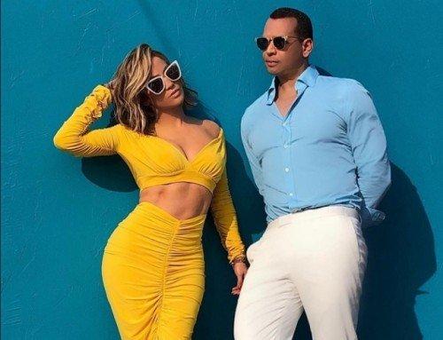 Когда будет свадьба Дженнифер Лопес и Алекса Родригеса?