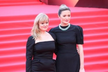 "The opening of ""MIFF-2019"": Anna and Nadezhda Mikhalkov"