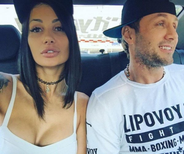 Саша Кабаева предоставит доказательства продажности тех, кто ведёт дело Липового