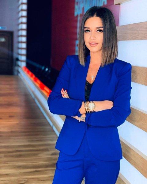 Ксении Бородина прокомментировала поведение Лены Миро