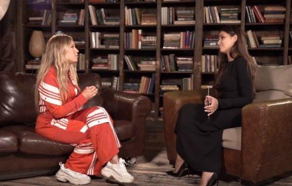 Рита Дакота дала честное интервью жене МОТА о ребёнке, личной жизни и проблемах