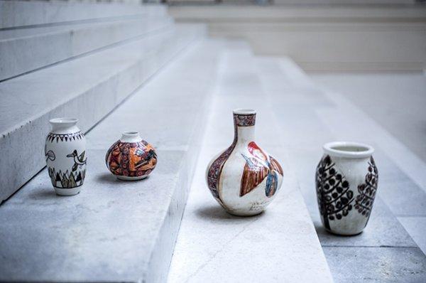 Модный дайджест: от Дарьи Мороз на открытии бутика до люкса из Жостово