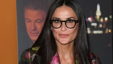 Demi Moore is releasing a book about relationships Ashton Kutcher and Bruce Willis