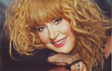 Alla Pugacheva celebrates 70th birthday