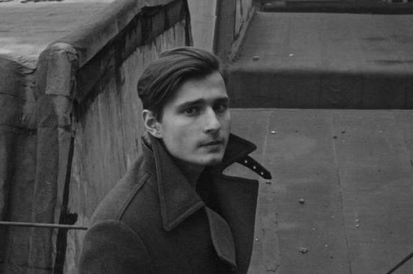 Son Of Karen Shakhnazarov, Ivan