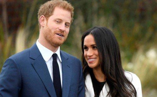 Няня первенца Меган Маркл и принца Гарри уволилась спустя две недели работы