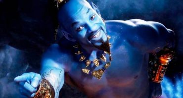 """The audience appreciated the work of will Smith in """"Aladdin"""""""