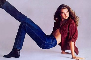 From working clothes from the Royal wardrobe: 19 significant moments in the history of denim