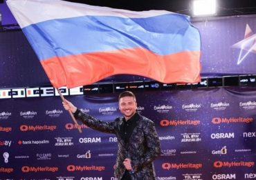 "Sergey Lazarev took place in the final of ""Eurovision-2019"""