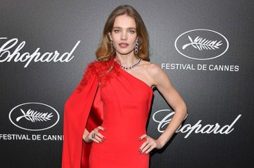 Cannes-2019: Natalia Vodianova, Marion Cotillard, Elle fanning, Colin Firth and other guests of the party Chopard