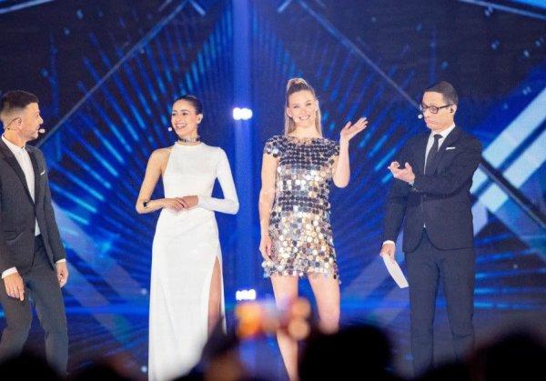 На «Евровидении-2019» названа первая десятка финалистов
