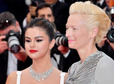 "Selena Gomez in Cannes: ""Social networks are a terrific effect on our generation"""
