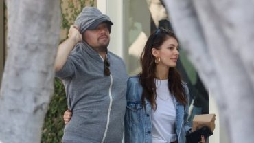Leonardo DiCaprio and his fiancee arranged a romantic stay in Cannes