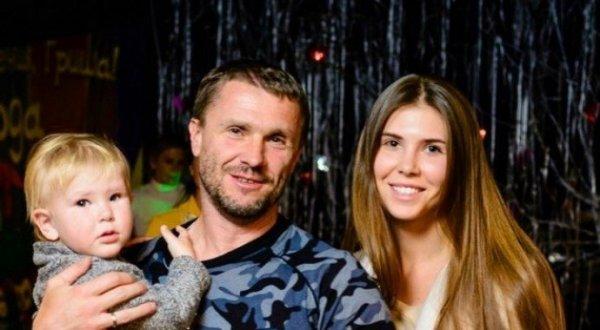 Новым любовником Ани Лорак стал женатый футболист