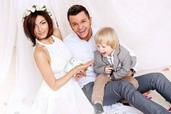 Евгения Феофилактова и Антон Гусев погрузились в очередной скандал