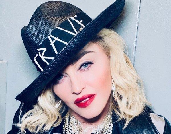 Мадонна выступит в финале «Евровидения-2019» за 1,5 миллиона долларов