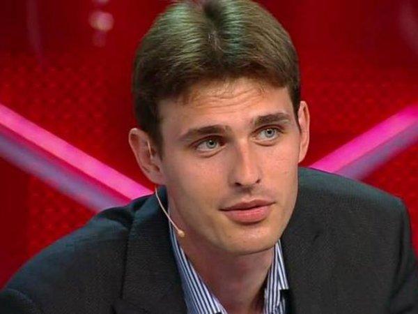 Актер Василий Степанов попал в психиатрическую больницу