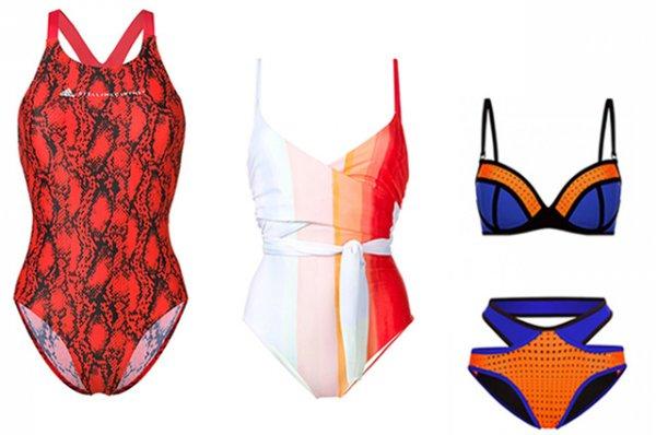Так поплаваем: 8 трендов пляжной моды, на которые стоит обратить внимание этим летом