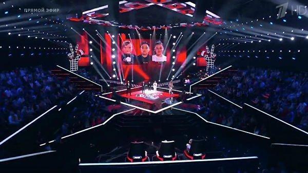 Сенсационное решение Первого канала: в эфир выйдет спецвыпуск «Голос. Дети»