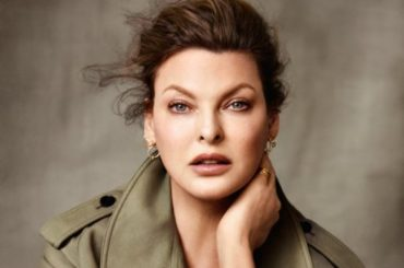 Linda Evangelista — 54! What should we learn from the Queen of catwalk