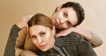 Victoria Bonia made for priests Anna Sedokova perfect pants