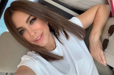 A new lover of Ani Lorak became a married footballer