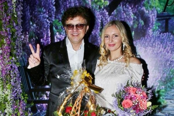 Roman Zhukov: my wife and children. Personal life