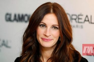 """Julia Roberts about the bad ending of """"Beauty"""""""